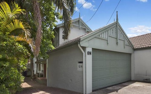 614 Old South Head Rd, Rose Bay NSW 2029