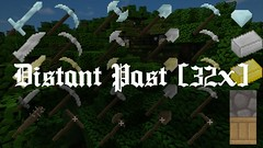 Distant Past Resource Pack 1.8.9 (TonyStand) Tags: game 3d gaming minecraft