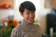 Welcome Lily Fan to Invo (juhansonin) Tags: design industrial designer ui userinterface engineering system software experience service process ux risd internship intern juhansonin lilyfan