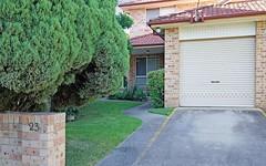2/23 Tyler Street, Campbelltown NSW