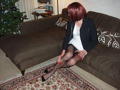 A little extra Christmas gift (dianalondontv) Tags: ass stockings naughty tv glamour pretty erotic highheels legs gorgeous arse pussy mini tights crossdressing redhead tgirl transgender nails tranny transvestite upskirt heels hosiery manicure horny stocking tease elegant trans stilettoheels tart transexual miniskirt pantyhose crossdresser arousing ts pleasure teasing gurl leggy anklet stilettos longlegs nylons crossedlegs shemale elegance shortskirt gios rednails geile tarty minidress glamourous longnails thighhighs manicured stilletos louboutin tightskirt stockingtops holdups anklechain tvslut tgurl lacetopstockings shortdress ffnylons ffstockings louboutins sheernylon stilettonails