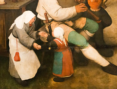 IMG_8308 (jaglazier) Tags: vienna wien girls art dutch rural portraits painting children austria landscapes dancers crafts january cities villages roads northern museums flemish urbanism renaissance peasants oilpainting villagers streetscapes 16thcentury kunsthistorischesmuseum dances 2016 1416 16thcenturyad bruegel pieterbruegeltheelder thepeasantdance 1567ad copyright2016jamesaglazier