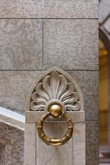 (zachoulton) Tags: photography 50mm gold winnipeg manitoba staircase limestone banister brass digitalphotography manitobalegislativebuilding exploremanitoba winnipegmanitoba