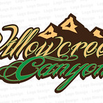 "Willowcreek Canyon Logo <a style=""margin-left:10px; font-size:0.8em;"" href=""http://www.flickr.com/photos/99185451@N05/24293370862/"" target=""_blank"">@flickr</a>"