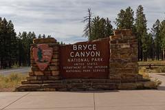 Kanion Bryce   Bryce Canyon