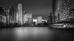 High Fidelity (vulture labs) Tags: london zeiss photography long exposure workshop canarywharf vulturelabs