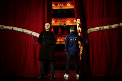 Pet Shop Boys to perform four dates at the Royal Opera House in July 2016