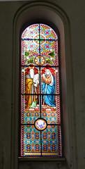 Vidrieras Catedral Luterana Santa Maria o de la Cpula Riga Letonia 03 (Rafael Gomez - http://micamara.es) Tags: santa de la o maria dom catedral vidrieras riga doms luterana zu cpula letonia rgas