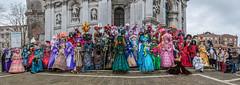3IMG8375_pano (konrad.vetter) Tags: italy geotagged salute ita carnevale venezia venedig karneval dorsoduro sangiorgiomaggiore veneto carnevaledivenezia karnevalvenedig geo:lat=4543091000 venisecarnaval geo:lon=1233474970