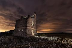 sky force (Darkflip) Tags: noche cielo nocturna nigth largaexposicin linternas fotografanocturna