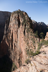 "Angels Landing • <a style=""font-size:0.8em;"" href=""http://www.flickr.com/photos/63501323@N07/24590544052/"" target=""_blank"">View on Flickr</a>"