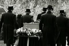Silent men (frata60) Tags: blackandwhite nikon zwartwit sigma funeral begraafplaats mensen zw begrafenis blackandwhiteonly 120400mm begraa