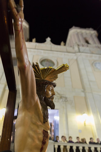 """(2013-03-22) - IV Vía Crucis nocturno - Vicent Olmos (03) • <a style=""""font-size:0.8em;"""" href=""""http://www.flickr.com/photos/139250327@N06/24658382011/"""" target=""""_blank"""">View on Flickr</a>"""