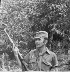 Luis Omar Cruces Caro (vlΛиco iиvierиo) Tags: chile film 35mm de war cuba castro jungle fidel caro soviet revolution 70s nicaragua luis zenit cruces omar revolucion nacional lucha ak47 guerrilla frente sandino caribe sandinista jungla liberación fsln antimperialista