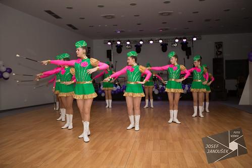 2016 01 29 - Maturitní ples PO2A & PO2B OAHŠ Třebíč IMG_0026