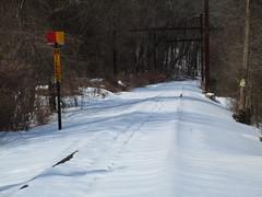 121-Glen Mills (jacorbett70) Tags: railroad abandoned station train pennsylvania rr trains tourist chester septa westchester prr wcrr