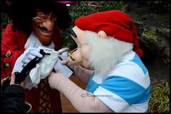 Captain Hook an Mr Smee (ramonawings) Tags: france mouse ana frozen gideon perfect tea alice disneyland peterpan disney ruby wonderland neverland gwen perfection gaston beautyandthebeast mouche smee emeraude sheperd disneylandparis dlp perfectman kinglouis minie gwenny devilliers gweny gwendlyn elapser veileur gwendolynsheperd gideondvilliers noonlikegaston