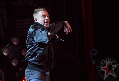 Macklemore and Ryan Lewis - The Fox Theater - Detroit ,MI - Feb 2nd 2016
