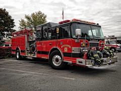 Plainville Fire Deptartment Engine 2 (robtm2010) Tags: usa truck massachusetts engine newengland firetruck vehicle firedepartment iphone e2 motorvehicle plainville engineno2 plainvillefiredepartment