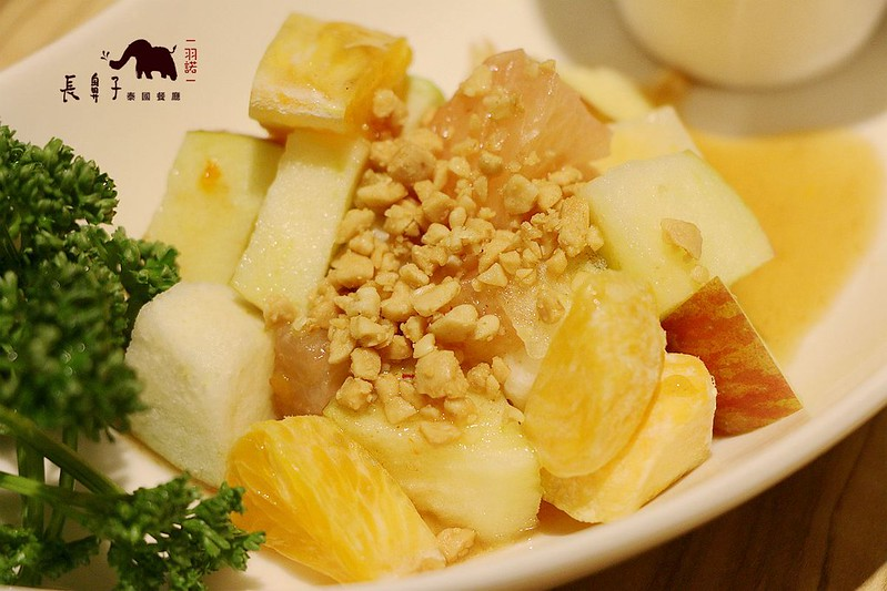 長鼻子泰國餐廳015