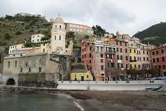Cinque Terre, Italy, February 2016