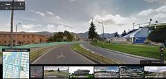 Google Street View GSV Icono nuevo para buscar calle x calle (ElvaghoX) Tags: street las en azul del de calle los google view para nintendo x ve que ciudades lugares zelda mueco juego icono nuevo buscar gsv