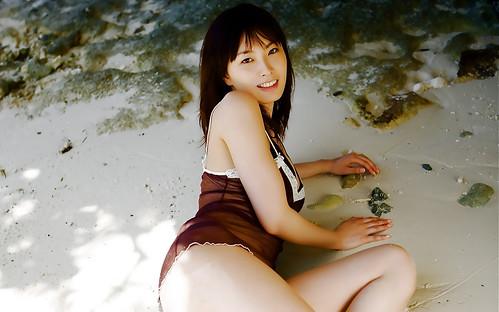 長澤奈央 画像9