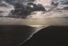 . (Ⓜⓡ. Ⓔⓓ) Tags: ocean road light sunset lighthouse water clouds landscape island evening coast waves sundown outdoor south roadtrip cliffs arctic atlanticocean blackbeach ringroad 1635mm dyrhólaey icleand nikond700