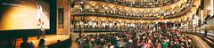 Teatro Heredia Panoramica (Sebastin Valero) Tags: film movie teatro panoramic panoramica luis director cartagena 56 ficci heredia ospina
