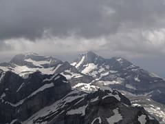 Widok w kierunku Monte Perdido