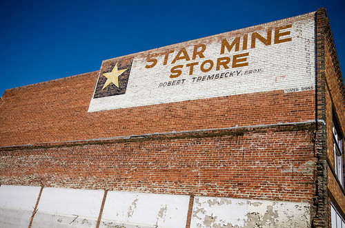 Star Mine Store