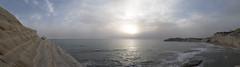 panoramaScalaTurchi (Alessandro - sciack) Tags: sea tramonto mare review scala sicily sicilia turchi realmonte scaladeiturchi