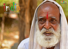 INDIA & ITS BEAUTIFUL PEOPLE .  2 of 22 (GOPAN G. NAIR [ GOPS Photography ]) Tags: people india man lens photography faces expression series through common aam gops commoner admi gopan gopsorg gopangnair gopsphotography