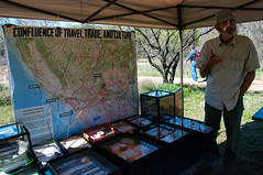 Archaeology Discovery Days at V Bar V (2015) (Coconino National Forest) Tags: arizona archaeology outdoors unitedstates event rimrock coconinonationalforest forestservice usfs vbarvranch vvheritagesite vbarvheritagesite redrockrangerdistrict