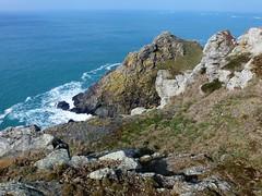 P1100659 (Sue Povey) Tags: rockycoastline pleinmontheadlandguernsey