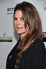 SANTA MONICA, CA - FEBRUARY 25: Actress Paige Turco attends the Oscar Wilde Awards at Bad Robot on February 25, 2016 in Santa Monica, California. (Photo by Alberto E. Rodriguez/Getty Images for US