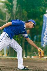 20160212-6557.jpg (midoguma) Tags: 小杉陽太 横浜denaベイスターズ 宜野湾市立野球場
