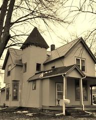 Sears Catalog home - Unionville (iluvweknds) Tags: county rural missouri mendota livonia unionville putnamcounty