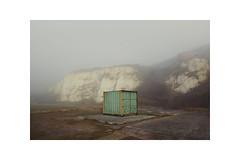 Container (Ben_Patio) Tags: fog newhaven 6x4 benpatio