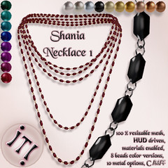 !IT! - Shania Necklace 1 Image (IT! (Indulge Temptation!)) Tags: inspiration it event exclusive indulgetemptation itindulgetemptation