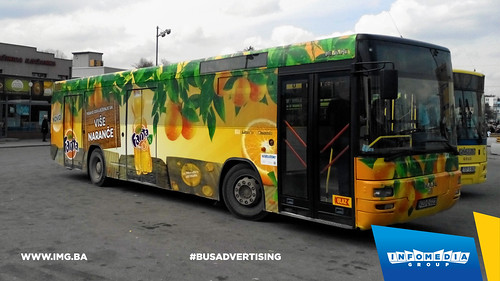 Info Media Group - Fanta, BUS Outdoor Advertising, 03-2016 (10)