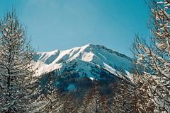 Ubaye (Yandesbois) Tags: film analog montagne landscape nikon paysage moutain ubaye nikkormat sauze filmphotography nikkormatft2 filmisnotdead