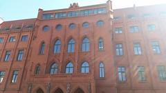 New city hall (disi_prenzlberg) Tags: poland polen szczecin stettin newcityhall