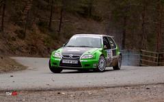 Citroën Saxo KitCar - Peyne (tomasm06) Tags: auto sport race rally course rallye citroënsaxokitcar paysdegrasse