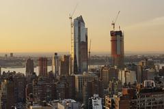 Hudson Yards, latest (Tony Shi Photos) Tags: hudsonyards newyorkcity newyork nyc manhattan buildings midtown construction inprogress            nowyjork novayork