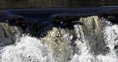 P1190788 (Rimager) Tags: water river waterfall dam fallingwater