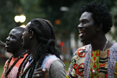 Senegal,Africa,Brasil (CSPaiva) Tags: africa brasil sopaulo sp senegal dana msica colar religio tradio touba sopaulosp