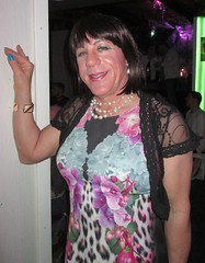 Birthday girl, again out on the town (ShaeGuerin) Tags: party portrait cute fashion hair tv pretty pumps boobs girly feminine cd femme butt makeup crossdressing sensual tgirl transgender mature sissy tranny transvestite romantic makeover manicure lipstick brunette trans cosmetics milf crossdresser gurl genderqueer tg travesti dreamgirl passable sissyboy crossdressed transvestit feminized enfemme xdresser tgurl dressedasagirl feminised boytogirl