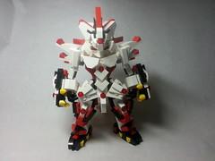 jaldabaoth (Sigrun!) Tags: robot lego mech