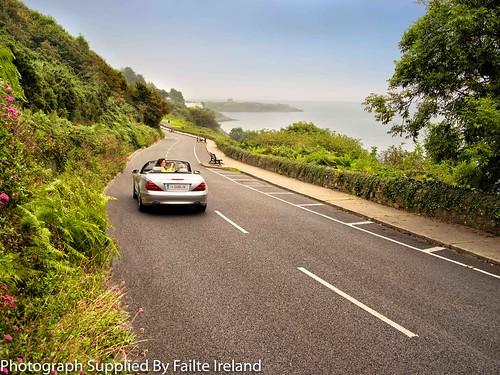 Vico Road - Dalkey